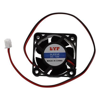 Ventilador 12V Axial 4010