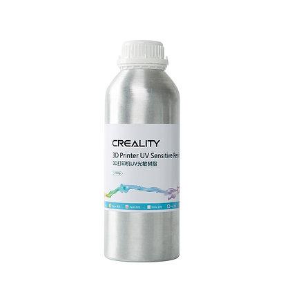 Resina Transparente para impresión 3D - 500gr