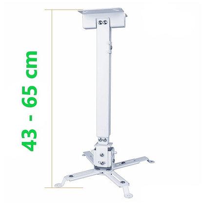 Rack Soporte de Proyector 43-65cm