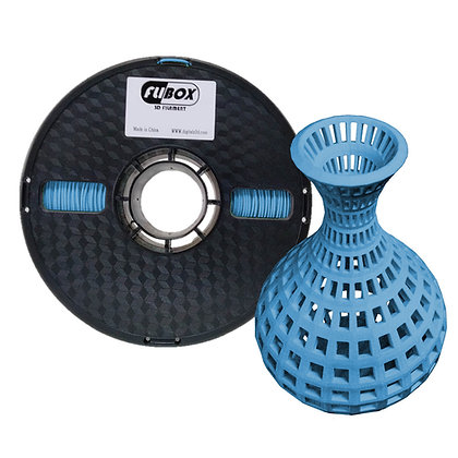 PLA Azul 1.75mm 1Kg Flibox