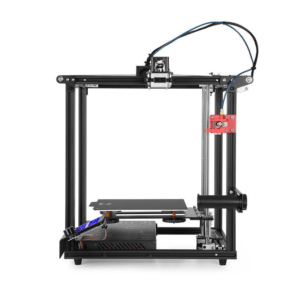 Creality Ender 5 Pro - Digitalz 3D - 003