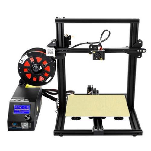 Impresora 3D Creality CR-10 Mini 006 - D