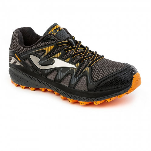 TK.TREK MEN 2031 NEGRO-NARANJA