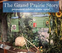 Museum of the Grand Prairie
