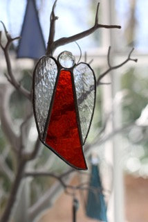 Christmas Stained Glass Workshop - 27th November 2021