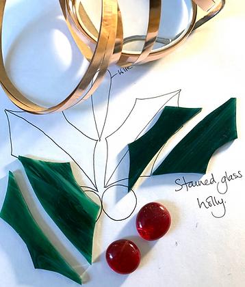 Make your own keepsake Christmas decorations 2nd December 2020