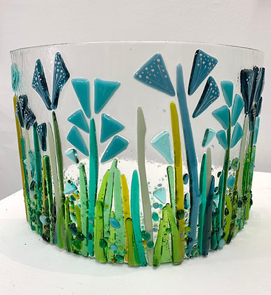 Beginners' warm glass workshop 28th July 2021