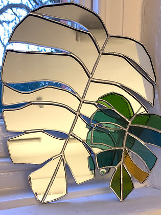 Beginners' stained glass workshop - 9th July 2021