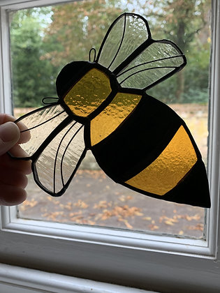 Beginners stained glass workshop 31st October 2020