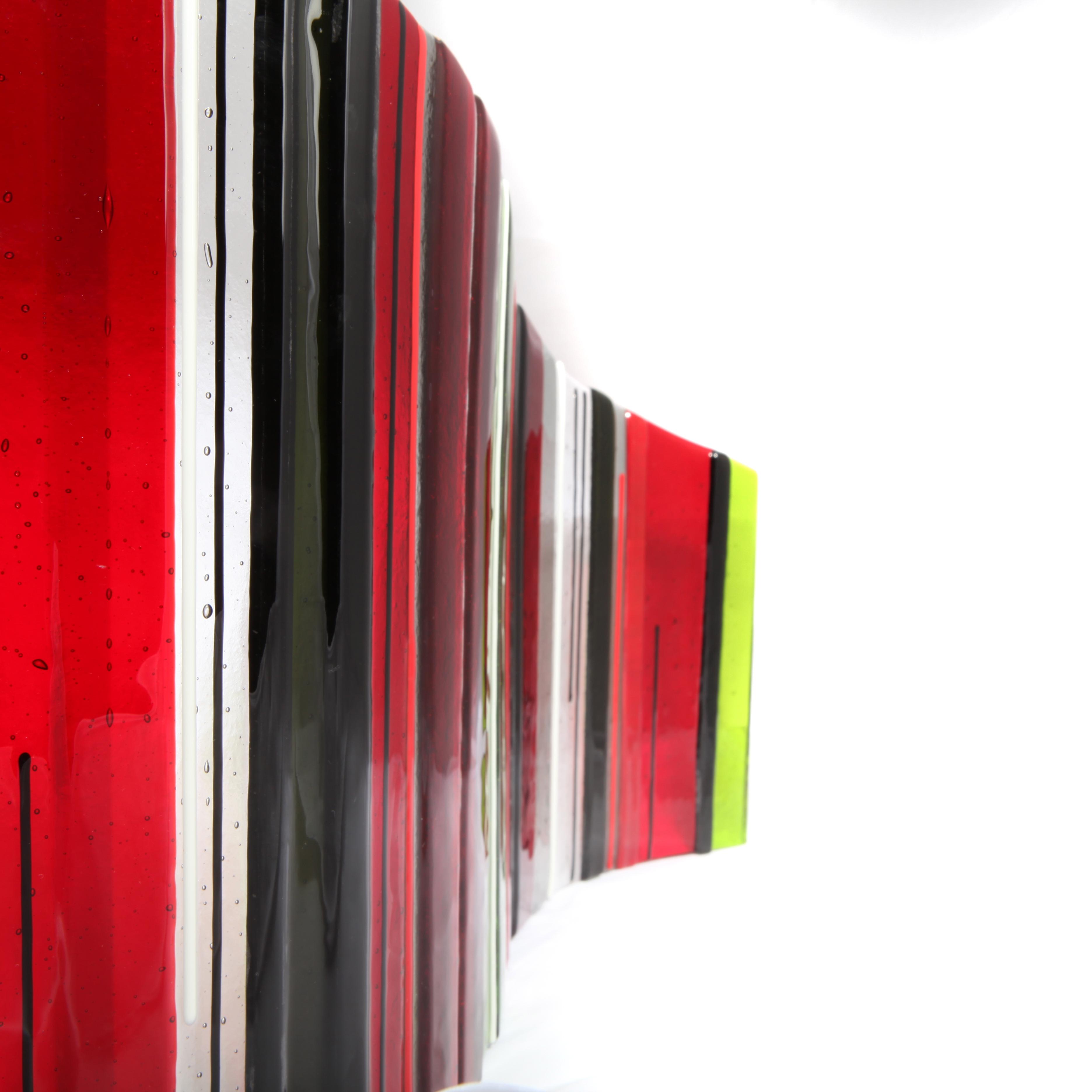 Colour bend