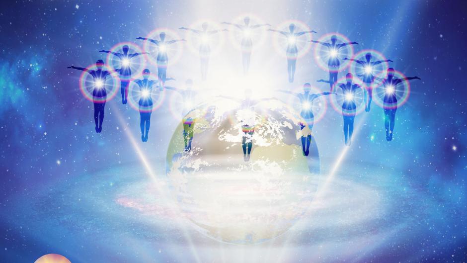 Free Global Healing