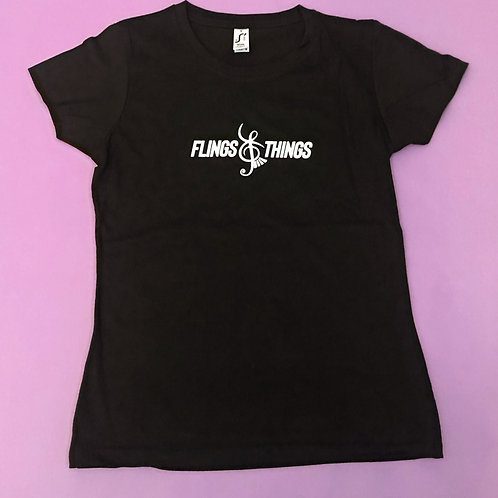 F&T Unisex T-shirt