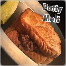 Patty Melt