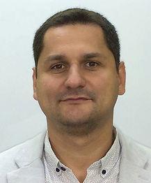 zdjęcie wicedyrektor Piotr Jarosławski
