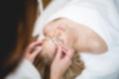 epilatie wax harsen schoonheidsinstituut