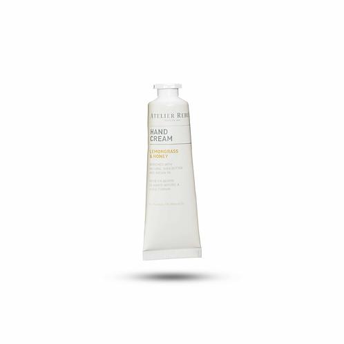 Lemongrass & Honey Handcrème 30ml