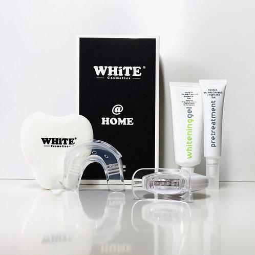 WHiTE @ Home