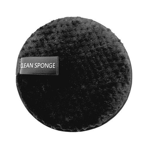 Clean Sponge Black
