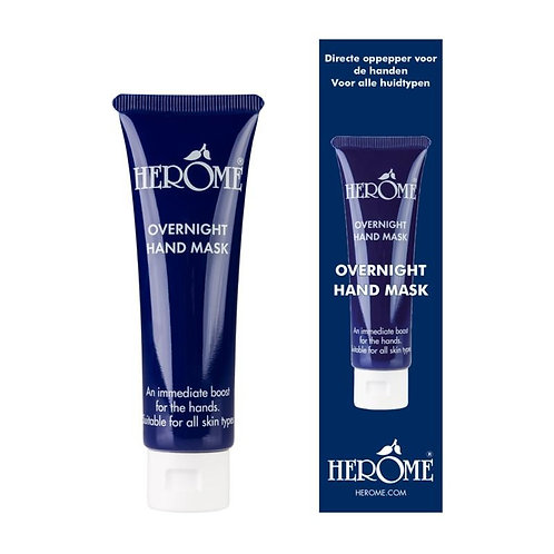 Herôme Overnight Hand Mask