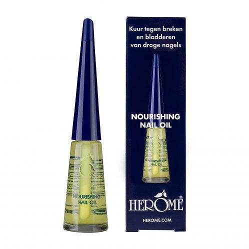 Herôme Nourishing Nail Oil