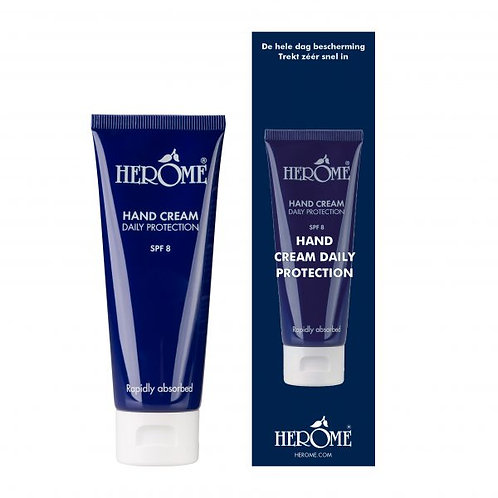 Herôme Hand Cream Daily Protection