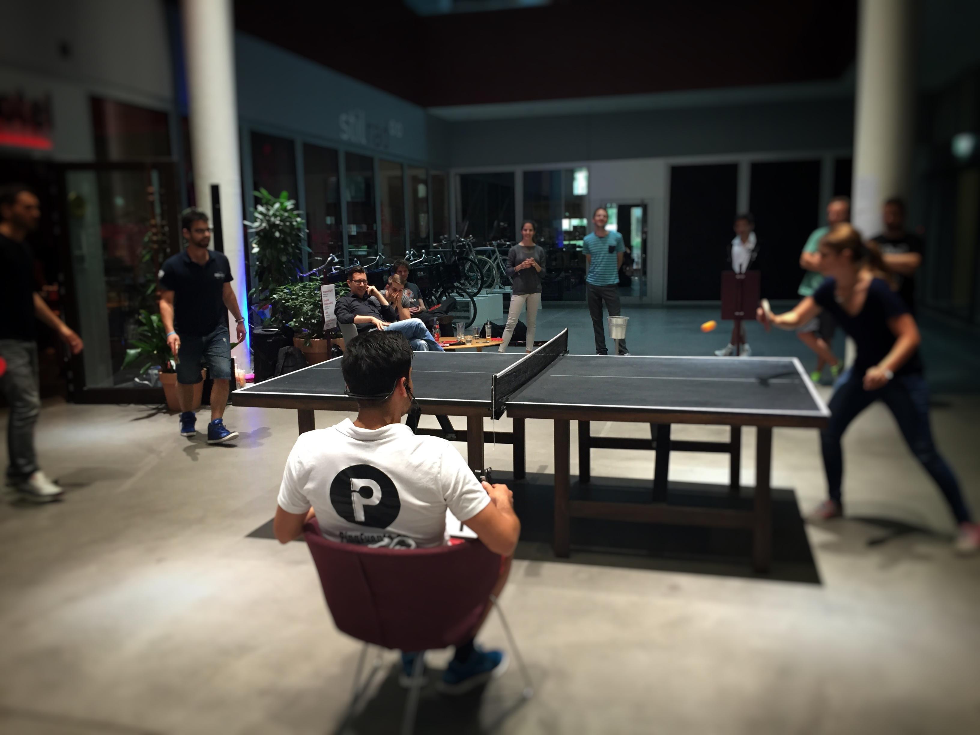 Turnier Teamevent