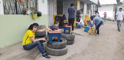 Barrio Lucha de los Pobres