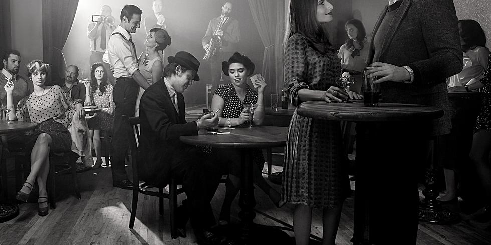 Halloween 31st Oct 2020: Three-Course 1920s Murder Mystery Dinner