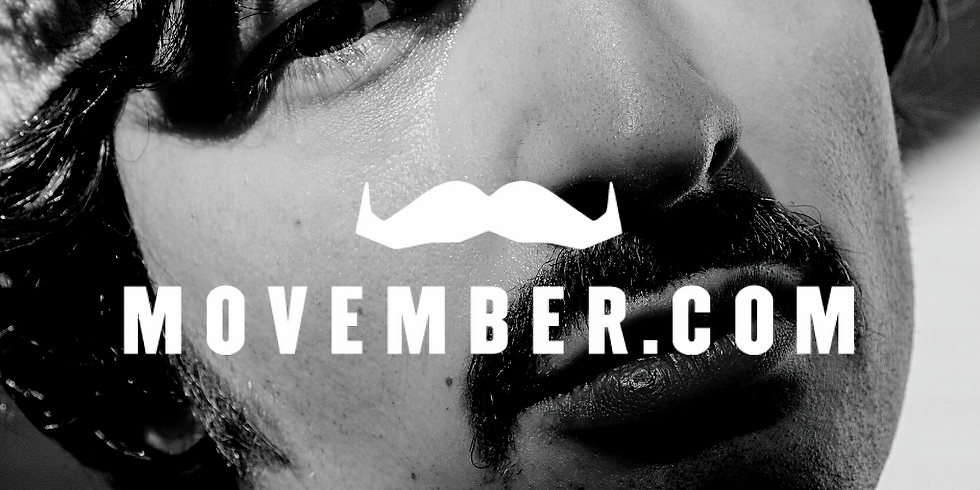 Stables Pub Quiz: Movember Edition