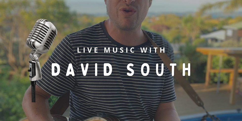 Stables LIVE Sessions with David South (17th April 21)