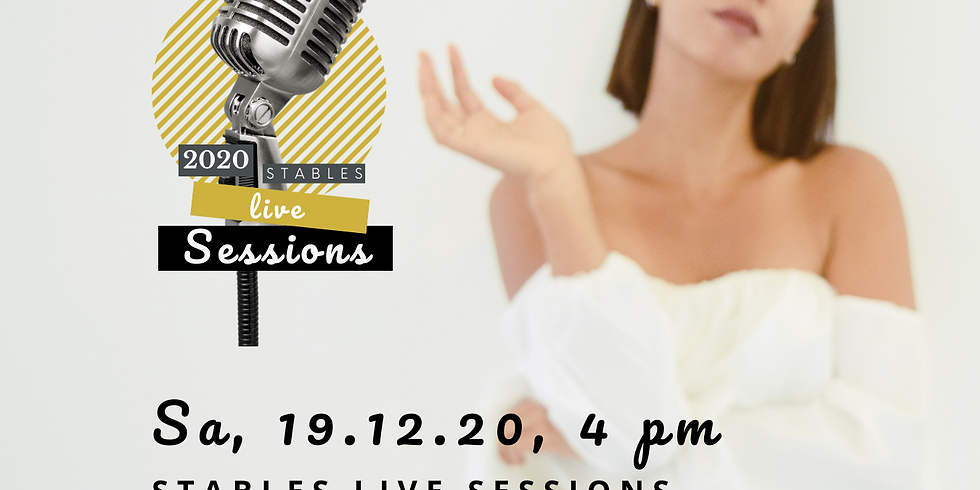 Stables LIVE Sessions 19th Dec 2020 - Asch-Rose