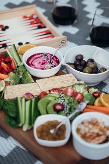 sliced-vegetables-on-white-ceramic-bowl-