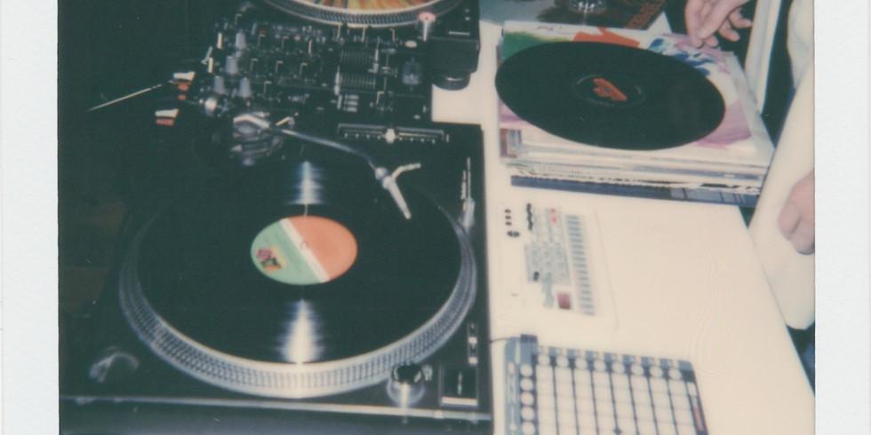 BEATS @ MOGLY | DJ nights