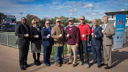 Big 26 Baseball Classic Returns To Harrisburg, HHSE is new rights holder