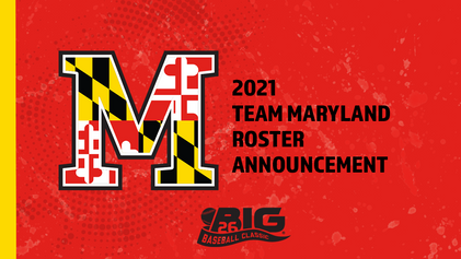 2021 Maryland Roster
