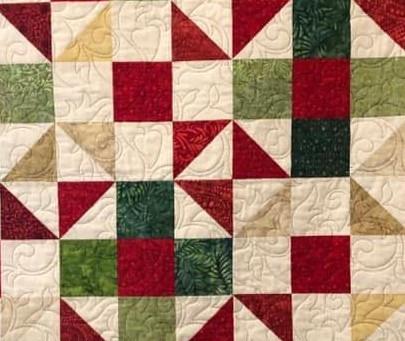Half Square Triangle Triage