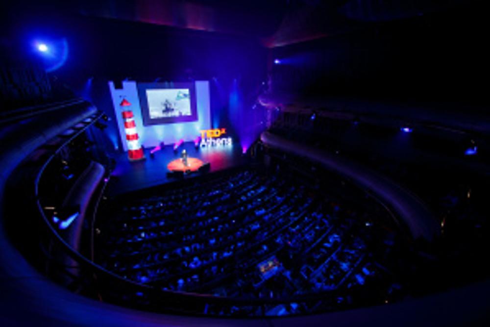 Image © TEDxAthens