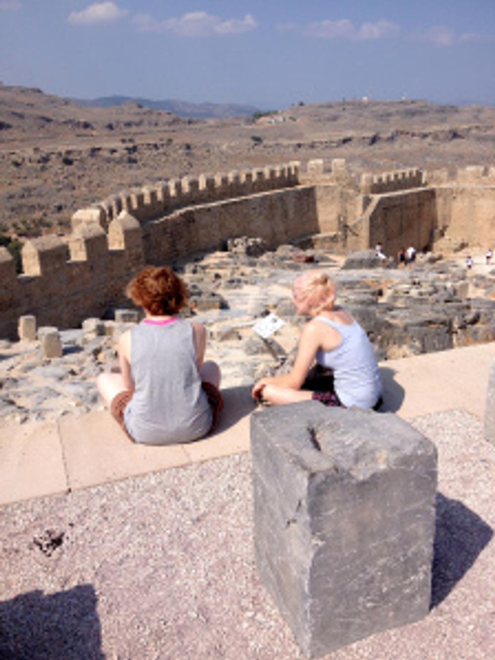 Akropolis_Lindos(Rhodes)2