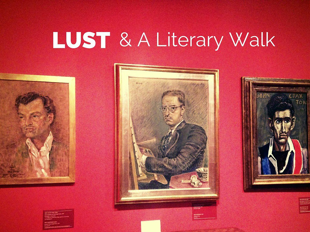 Lust-A-Literary-Walk