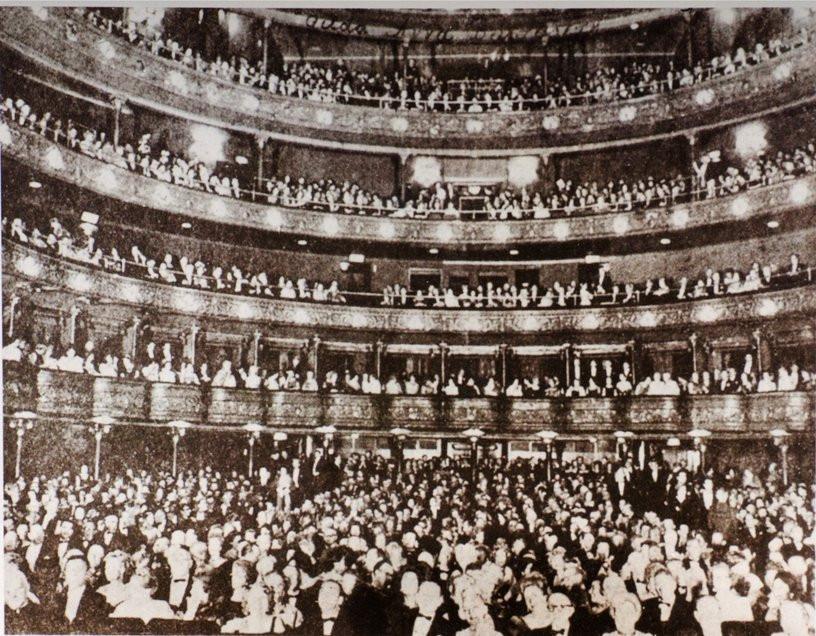 2. Smyrna's theater