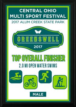Sublimation Sample Multi Sport Festival