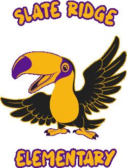 Slate Ridge Online Store Students Logo.p