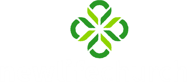 New Life Logo Online Store Ministry Fund