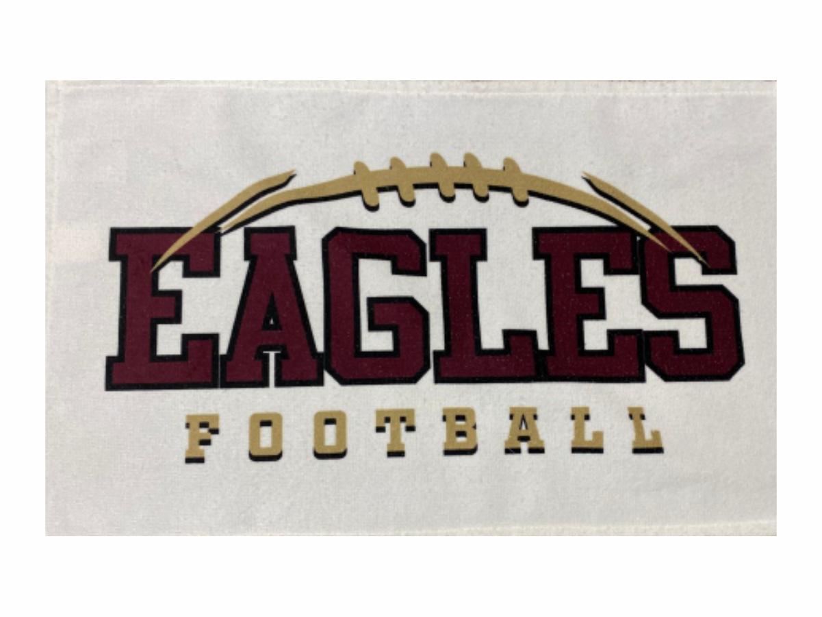 Eagles Towel