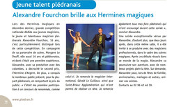 Alexandre Fourchon Magicien