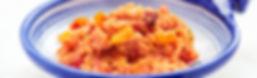 トマトとアンチョビのイタリア風卯の花