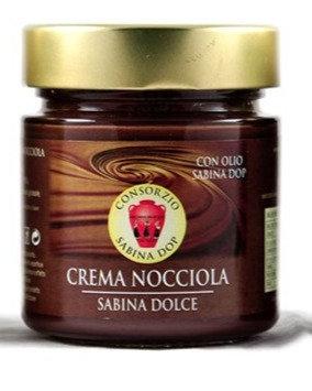 Nocciola con Olio Sabina DOP da 250 g