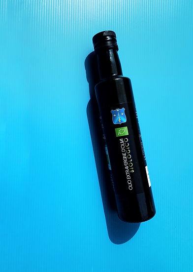 6 Bottiglie di Olio Extravergine Biologico Petrucci da 500 ml