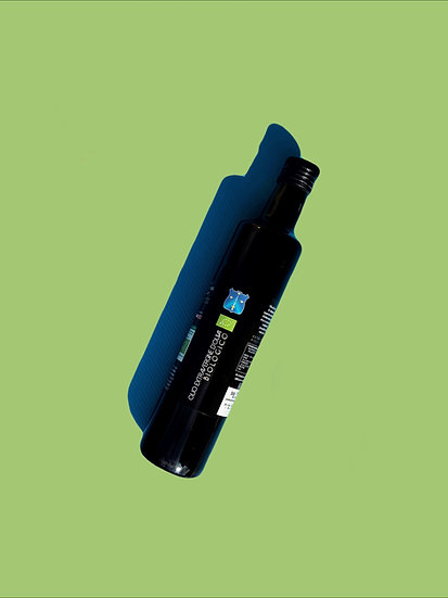Olio Extravergine Biologico Petrucci da 500 ml