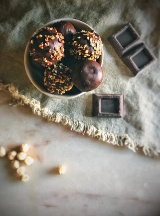 Diabete, Olio e Cioccolato